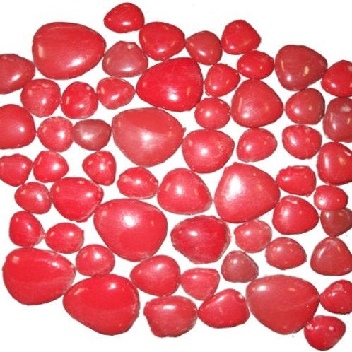 Pastilha Allegro Vermelho