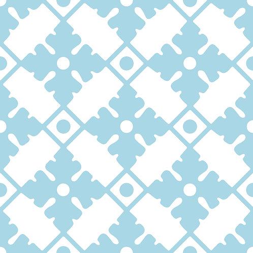 Azulejo Azurro 03