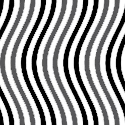 Azulejo Preto e Branco 08 (AJPB-08)