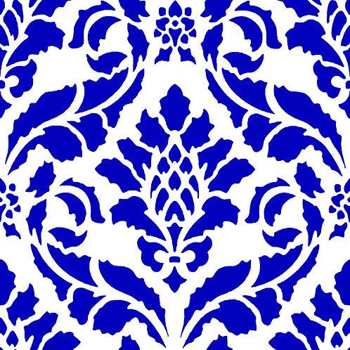 Azulejo Blu 01