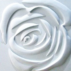 Revestimento 3D Rose
