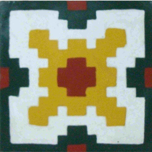 Ladrilho Hidráulico MHV 039