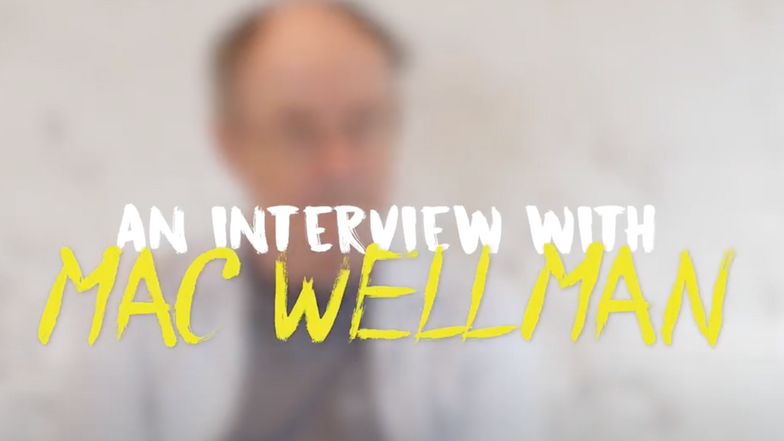 'Mac Wellman: Perfect Catastropes, A Festival of Plays' Playwright Interview