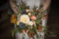Bouquet de Bénédicte