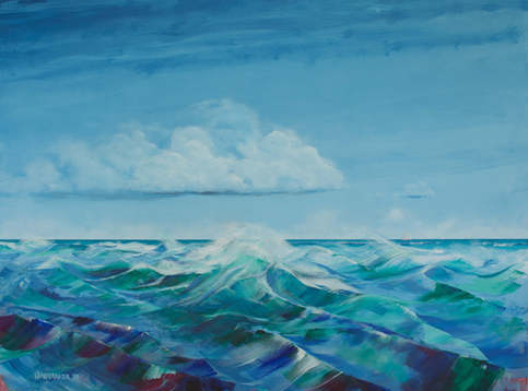 Seascape # 171