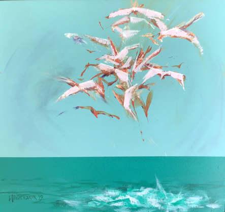 Seascape #193