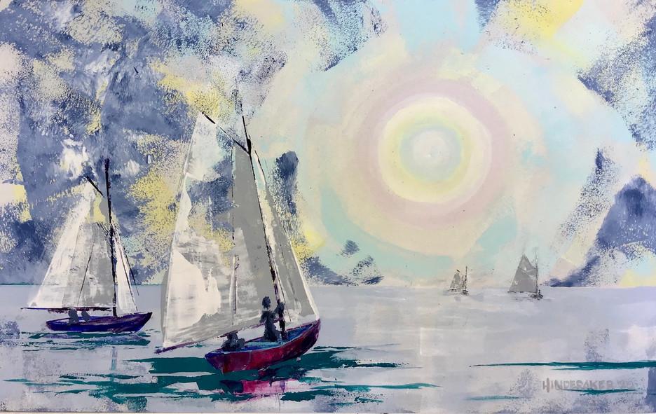 Sails #217