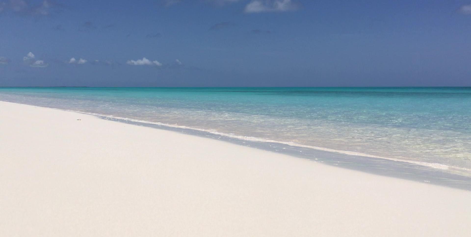 TCI Beaches