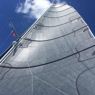 MAINSAIL QUOTE