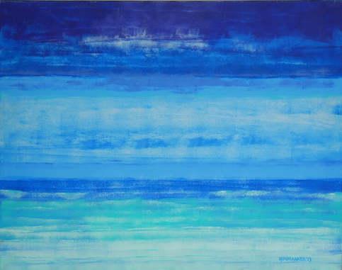 Seascape # 112