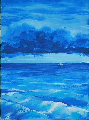 Seascape #187