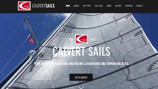 CalvertSails.com