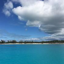 Cat Island Bahamas Sailing Charter beach