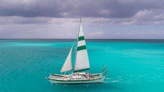 Wharram Catamaran