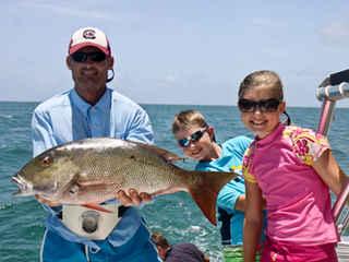 Mutton Snapper Fishing Bahamas