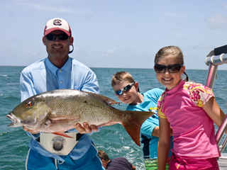 Mutton Snapper Fishing Bahamas