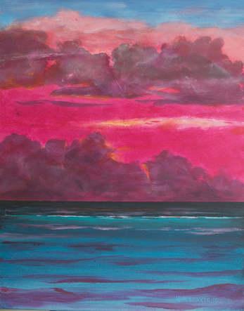 Seascape # 168