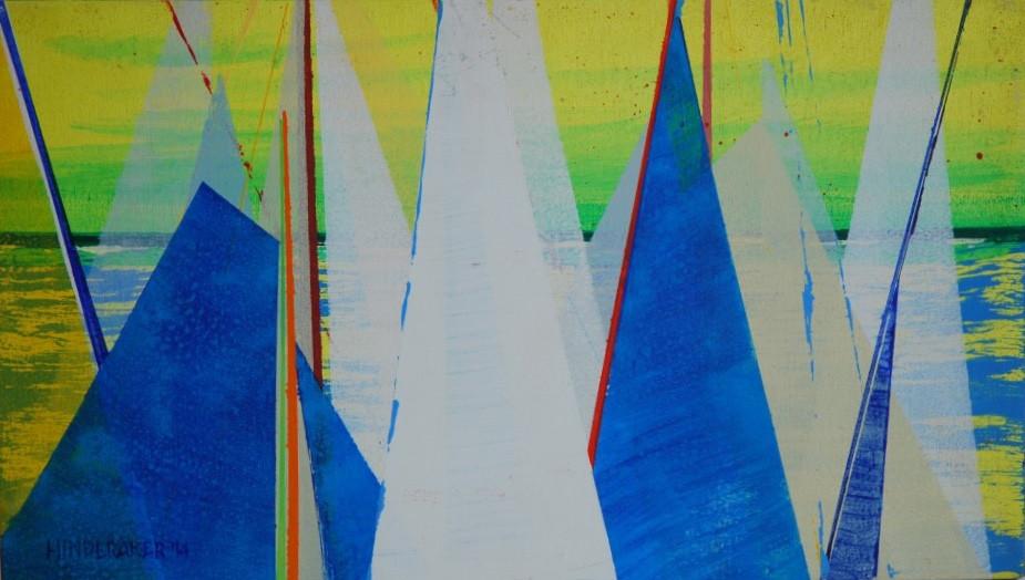 Sails # 131