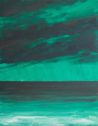 Seascape # 166
