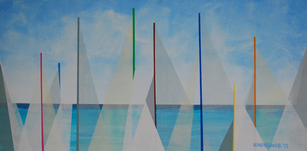 Sails # 157