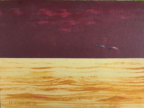 Seascape #207