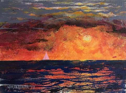 Seascape #205