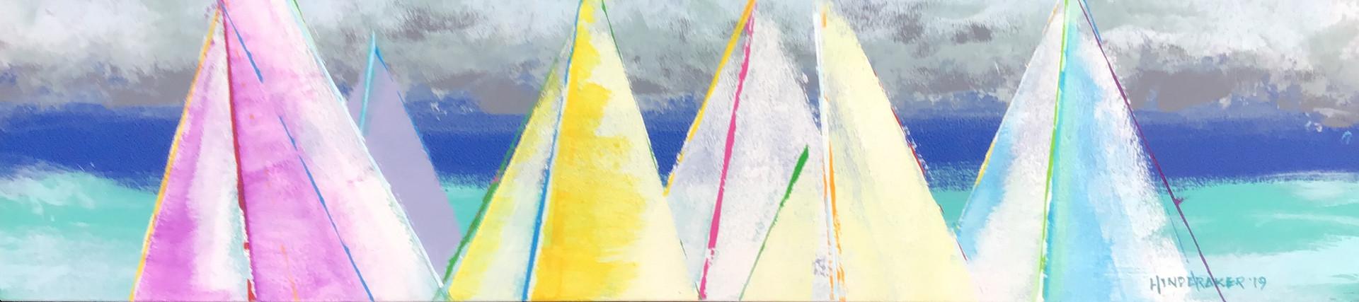 Sails #191