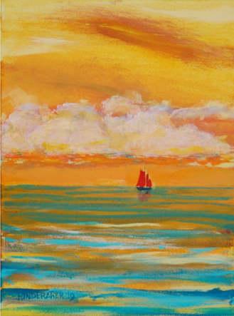 Seascape #189