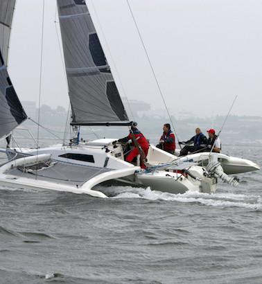 Corsair Racing