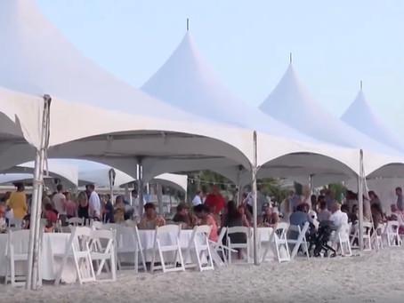 TCSPCA Beach BBQ Fundraiser