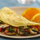 omelet mushrooms green pepper cheese.jpg