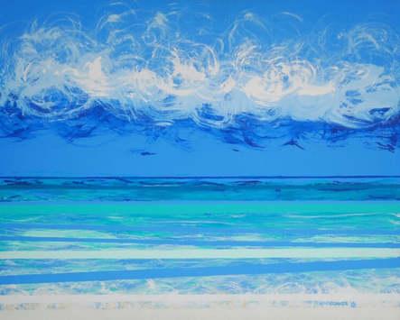 Seascape # 113