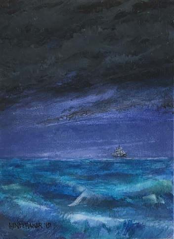 Seascape #196