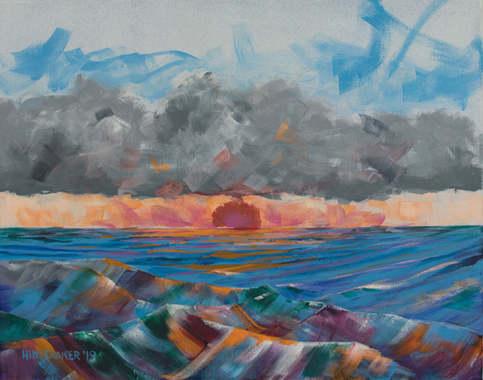 Seascape # 169