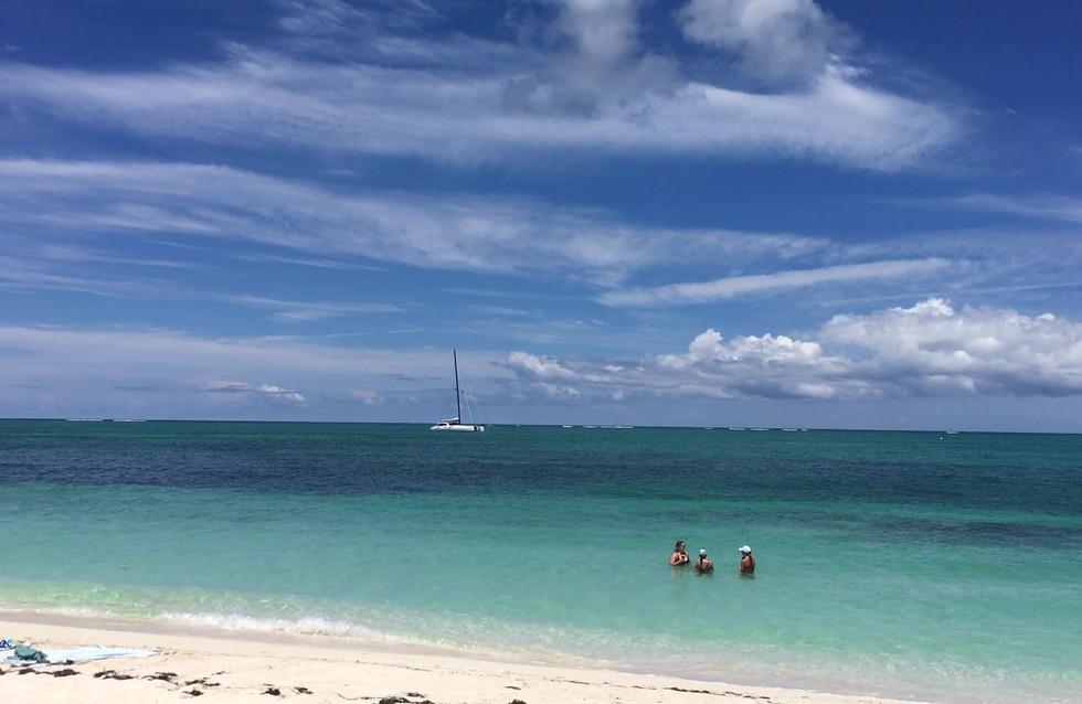 The Bight Beach