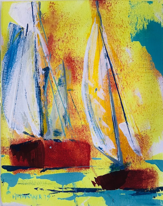 Sails #214