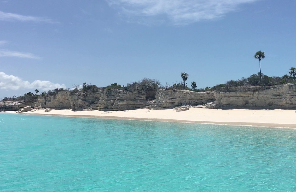 Water Cay