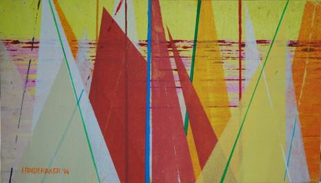 Sails # 132