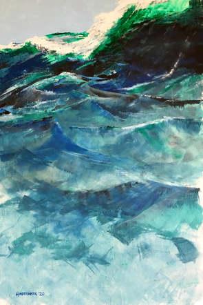Seascape #219