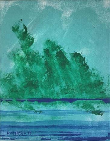 Seascape #212