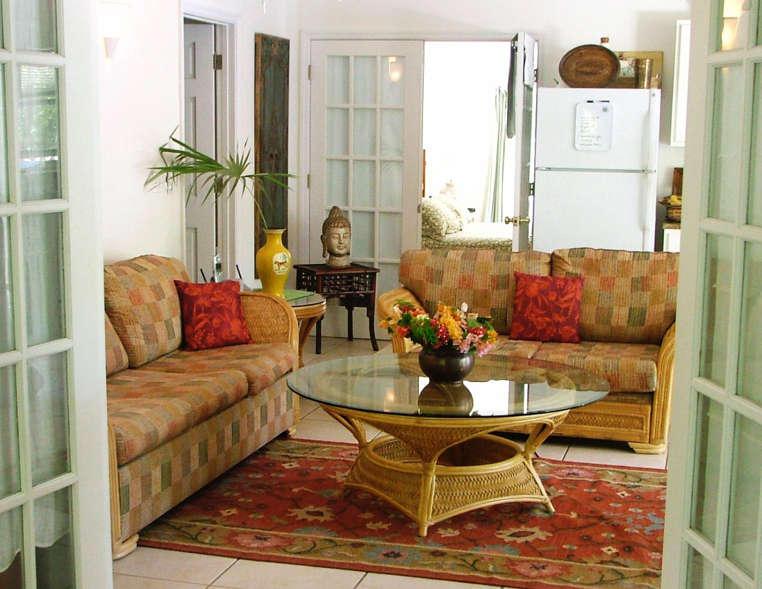 Villa Esencia Two Sofas