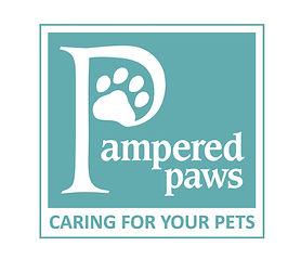 Pampered Paws Logo.jpg