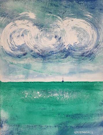 Seascape #125