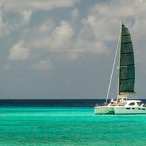 Destiny Bahamas Sailing Charter Catamaran
