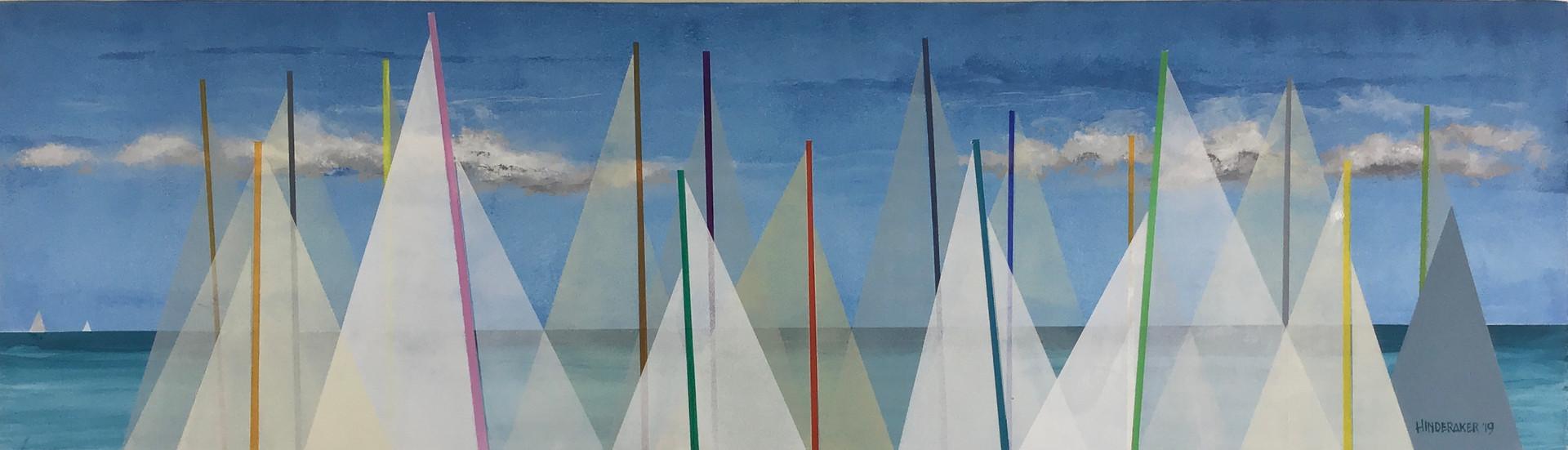 Sails #199