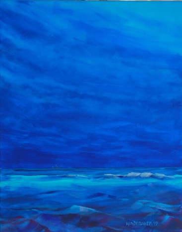 Seascape # 151