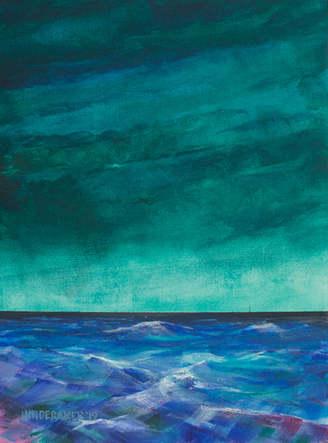 Seascape # 156