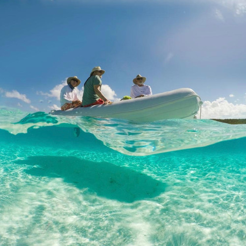 Dinghy Ride in crystal clear water.jpeg