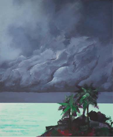 Seascape #183