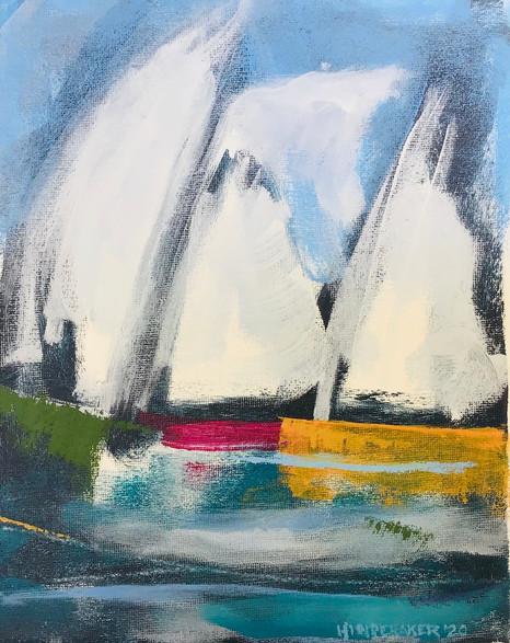 Sails #216